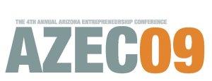 AZEC09 Logo