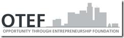 OTEF Logo