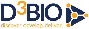 D3Bio-Logo